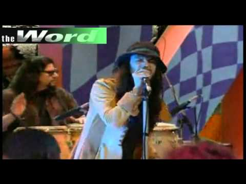 The Black Crowes   High Head Blues The Word 1995