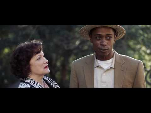 Get Out  |  Trailer #1 (Official)