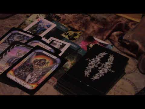 Tarot Draw Kenneka Jenkins  9/15/17