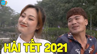 """Hài Tết 2021 """" Bố Vợ Sợ Con Rể Full HD """" Phim Hài Tết Mới Hay Nhất 2021"""