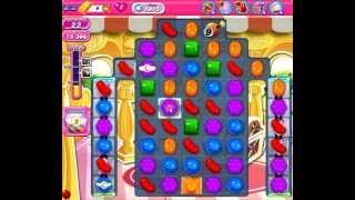 Candy Crush Saga Nivel 1015 completado en español sin boosters (level 1015)