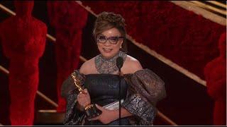 """Black Panther"" wins Best Costume Design"