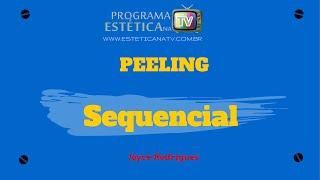 PEELING SEQUENCIAL
