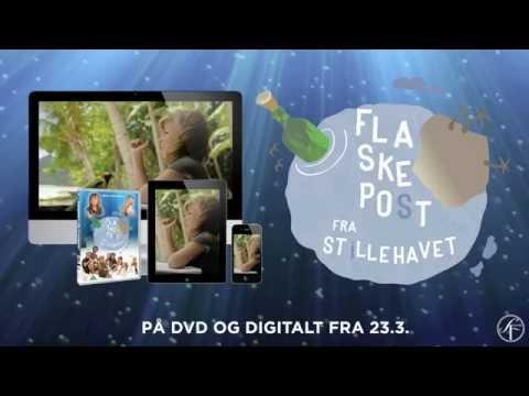 Flaskepost fra Stillehavet (trailer)