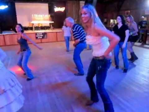 Fake ID Line Dance