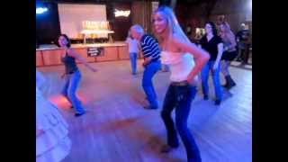 Fake ID Line Dance