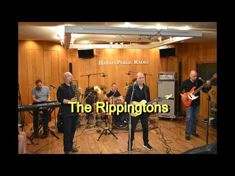The Rippingtons Live
