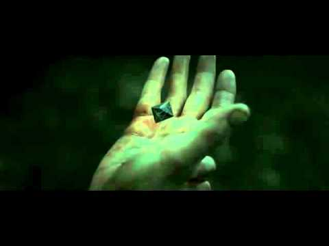 Harry Potter and the Deathly Hallows Part 2  Resurrection Stone Scene HD]