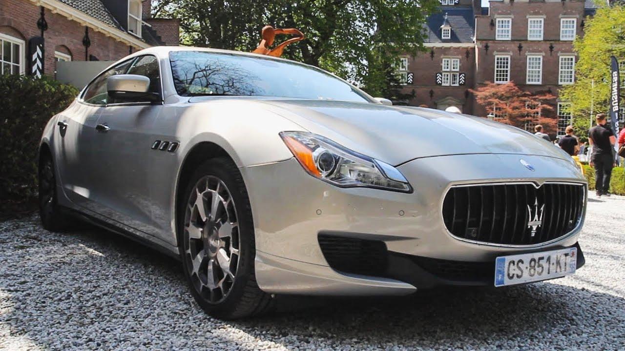 2013 Maserati Quattroporte Reviews - Research Quattroporte ... |Maserati Quatra Porte