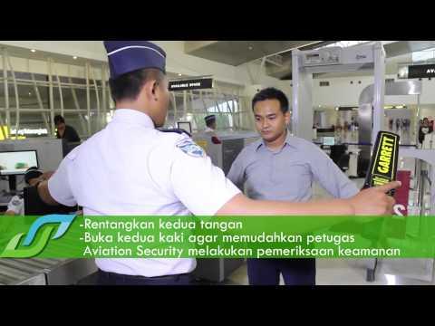 SCP Check Bandara Juanda Fix