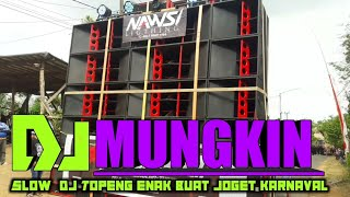 Gambar cover Terbaru 'DJ MUNGKIN' SLOW ENAK BUAT JOGET KARNAVAL