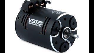 Team Orion VST2X Stock Sensored Brushless Motors
