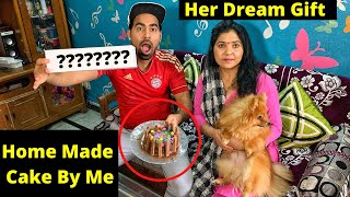 I Bought My Mom Her Dream Gift *EMOTIONAL*