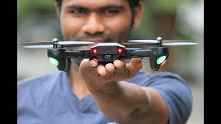 Your First Drone? - Unboxing Drone - RC Quadcopter