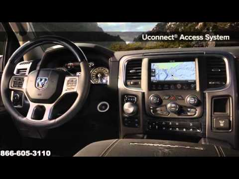 New 2016 RAM 1500 Thompson Chrysler Dodge Jeep Ram U2013 Baltimore Baltimore MD  Rosedale MD