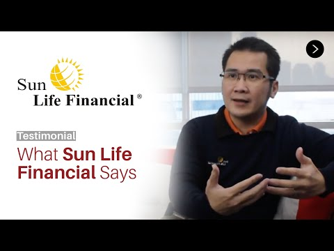 Testimonials: Algoritma Corporate Training - PT SUN LIFE FINANCIAL INDONESIA