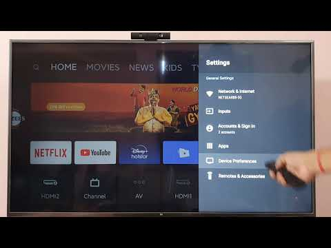 How to Update System Software in your SMART TV?