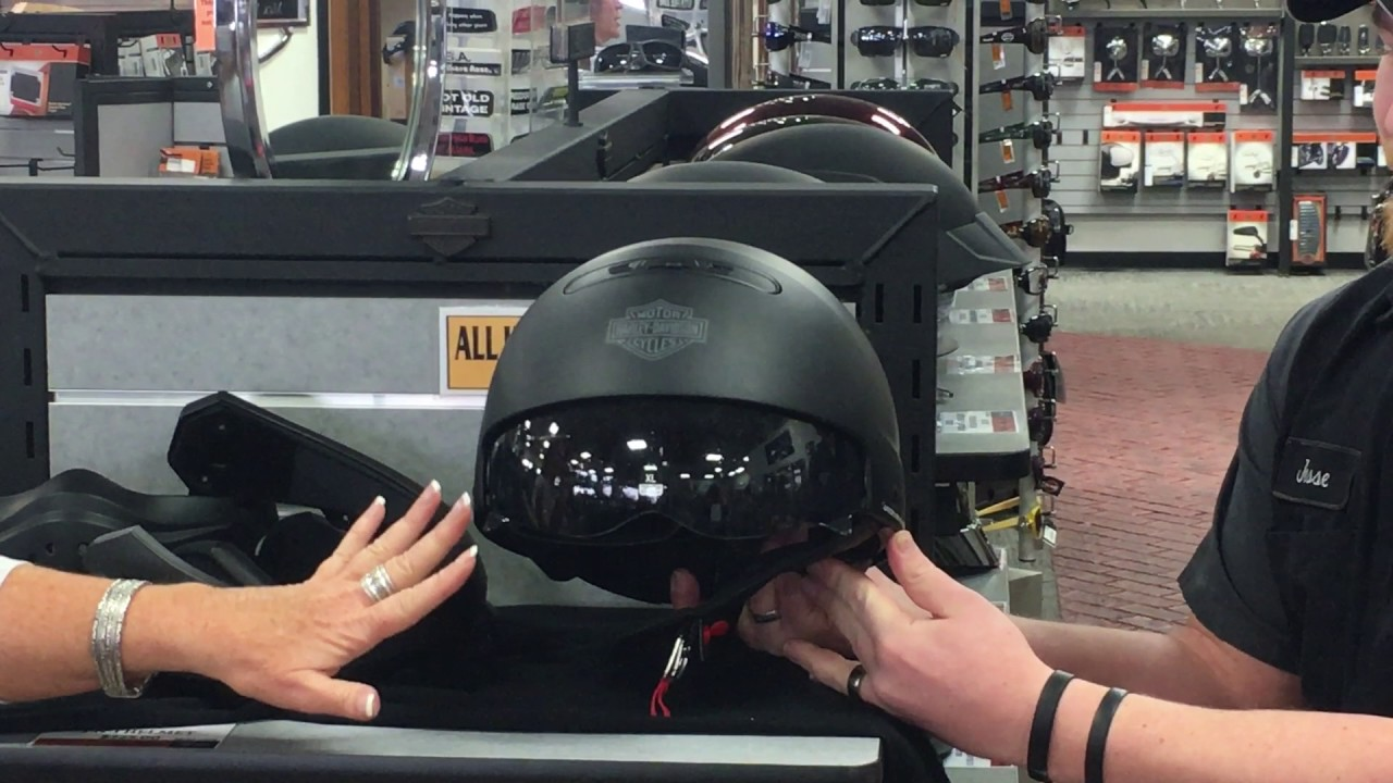 Product Feature Friday Pilot 3 In 1 Helmet Youtube