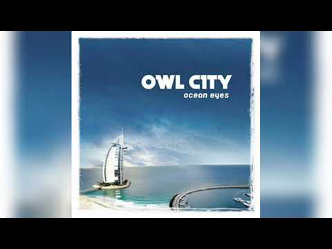 Owl City - Fireflies 1 Hour