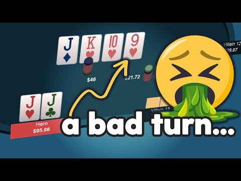 Pocket JACKS & The Worst Turn Card | SplitSuit