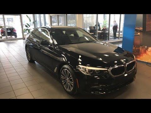 2018 BMW 530e Full Review