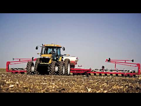 The AGCO Story