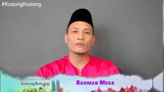 Rahmad Mega - Ucapan Ramadan