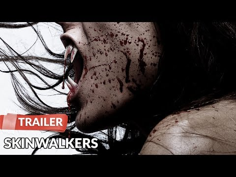 Skinwalkers 2006  HD  Jason Behr  Elias Koteas