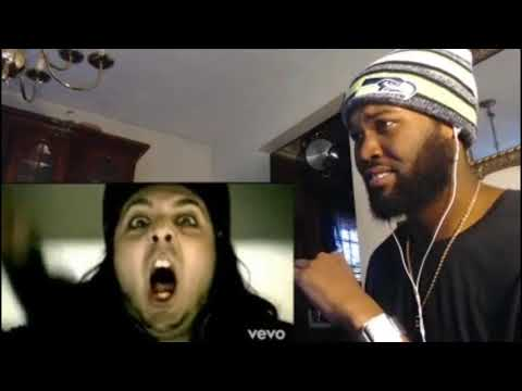 (FATALITY!!!) System Of A Down - B.Y.O.B. (Video) - REACTION
