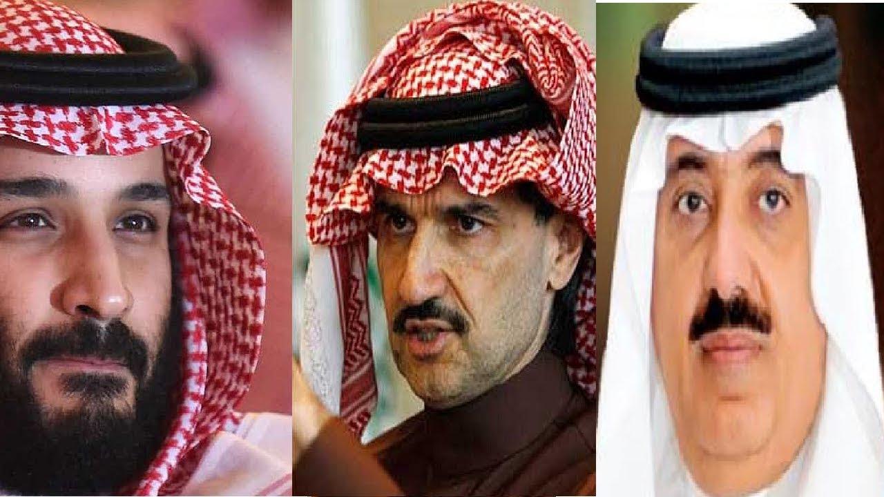 اعلامي سعودي يكشف خلفيات قرار الملك سلمان بعتقال متعب بن عبدالله