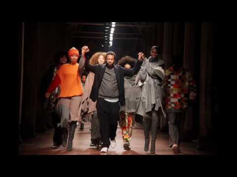 Moda - Fashion : Sansovino 6 Milano collezione 2017 Pitti Immagine