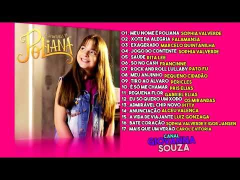 As Aventuras de Poliana - CD Completo