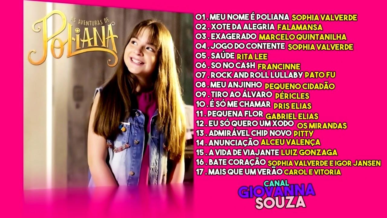 As Aventuras de Poliana - CD Completo - YouTube d971431e3a