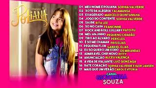 As Aventuras De Poliana CD Completo.mp3