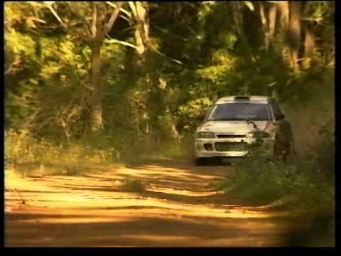 1995 The Australian Rally Championship