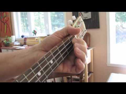Shine On Harvest Moon Ukulele Chords Youtube