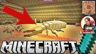 Dev Karınca ? | Minecraft Türkçe Modlu Survival | Bölüm 14