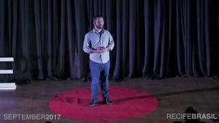 O que aprendi com a depressão | João Carlos Leitão | TEDxUFPE