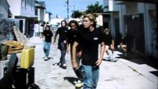 Lords of Dogtown: Space truckin'