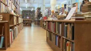 Strand Book Store - New York