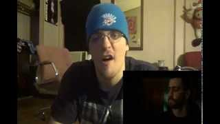 Southpaw Trailer 3 Reaction