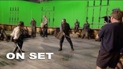 Stardust: Behind The Scenes Part 1 of 2 - Michelle Pfeiffer, Claire Danes, & Robert De Niro