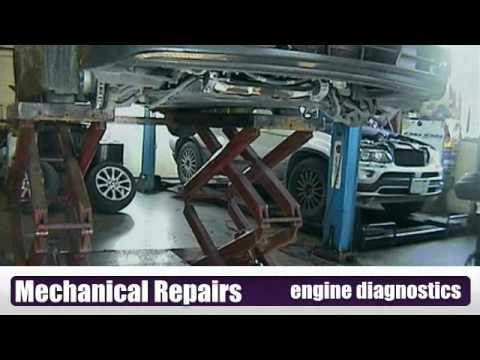 Mississauga european car repairs, european , German car specialist