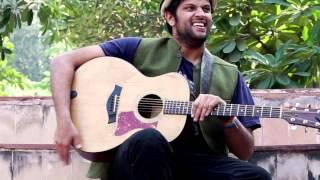 Rain - Electro Acoustic | (Original) By Dhruv Visvanath