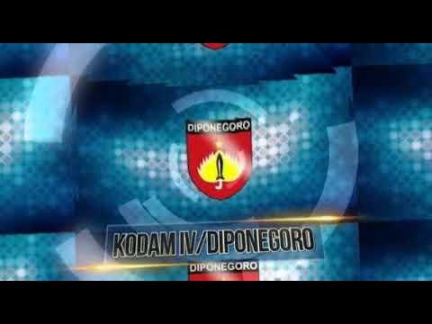 Video - Dandim 0728/Wonogiri Resmi Tutup TMMD Desa Kepatihan