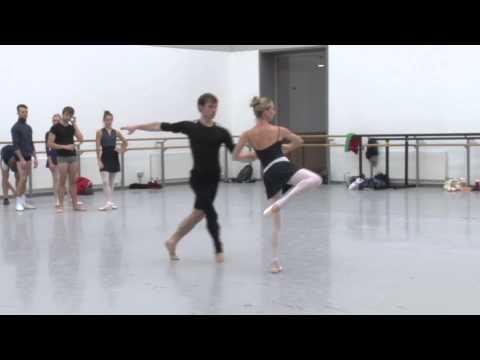 Scottish Ballet: Autumn Season 2012 Webcast