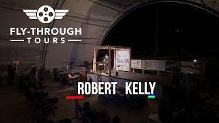 "Fly-Through ""Robert Kelly at SoulJoel's Comedy Club"""