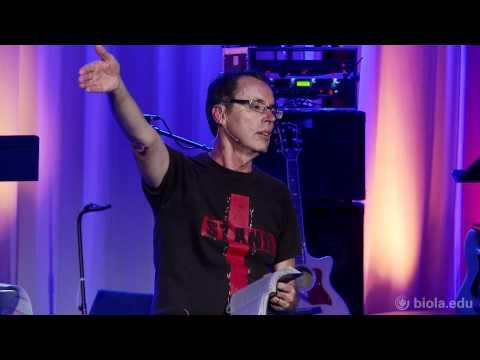 Mark Parker: True Salvation - Missions Conference 2011