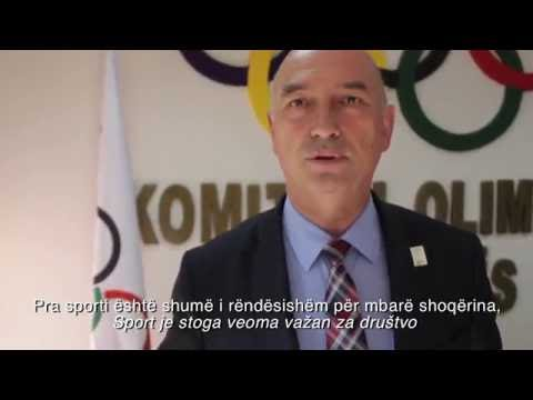 PLAY International Kosovo - SPORT 4 ALL project