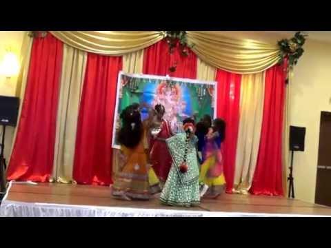 Ganesh Chgaturthi 2015 - Cultural Activities